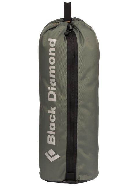 Black Diamond Rope - gris